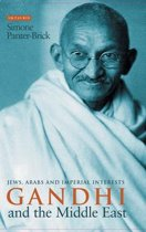 Gandhi and the Middle East