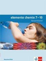 Elemente Chemie. Schülerbuch 7.-10. Schuljahr. Ausgabe für Rheinland-Pfalz