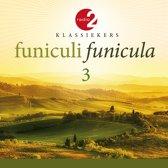 Funiculi Funicula Volume 3
