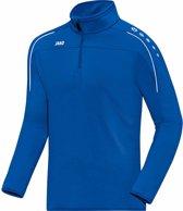Jako Classico Ziptop - Sweaters  - blauw - 164
