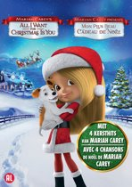 Mariah Carey's All I Want For Christmas (dvd)