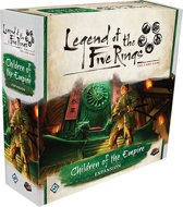 Legend of the Five Rings Children of the Empire