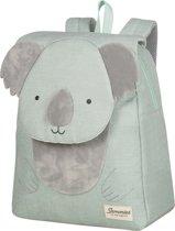 Sammies By Samsonite Kinderrugzak - Happy Sammies Backpack S+ Koala Kody