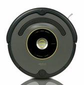 iRobot ROOMBA651 - Robotstofzuiger