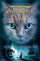 Warrior Cats 1 - De macht van drie Het tweede gezicht