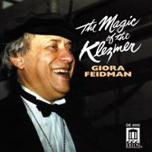 The Magic Of Klezmer