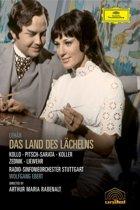 Das Land Des Lachelns (Complete)