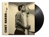 Chet Baker Sings -Hq- (LP)
