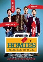 Homies (dvd)