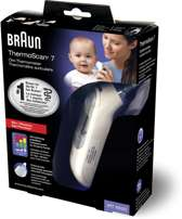 Braun IRT 6520 ThermoScan 7 MNLA