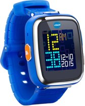 VTech Kidizoom Smart Watch DX Blauw - Multifunctioneel Horloge