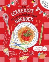 Het lekkerste eet-weet-keuken-kook doeboek