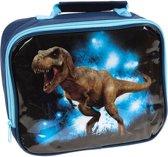 Gosh! Designs Handtas Jurassic World Blauw 3,36 Liter