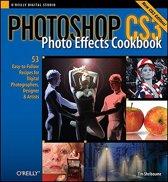 Photoshop Cs3 Photo Effects Cookbook