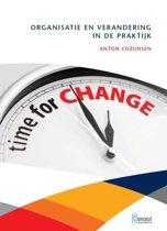 Organisatie en verandering in de praktijk