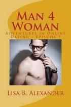 Man 4 Woman