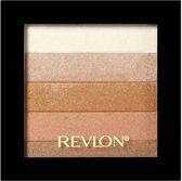 Revlon Highlighting Palette 003 Bronze Glow
