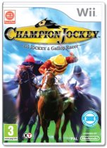 Champion Jockey, G1 Jockey & Gallop Racer  Wii