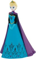 Walt Disney Frozen - Queen Elsa - 10x10cm