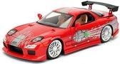 Doms Mazda RX-7 Fast & Furious