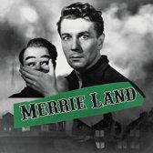 Merrie Land (Green Coloured Vinyl)