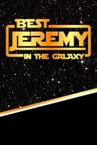 The Best Jeremy in the Galaxy
