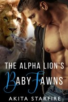 The Alpha Lion's Baby Fawns