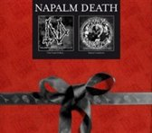 Napalm Death - Two 4 One