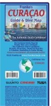 Franko Map Curacao Guide Map