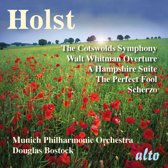 Symphony In F Major, Op.8 'The Cots