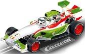 Carrera GO!!! Cars Silver Francesco Bernoulli - Racebaanauto
