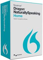 Nuance Dragon NaturallySpeaking 13 Home - Engels/ Windows