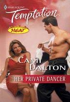 Her Private Dancer (Mills & Boon Temptation)