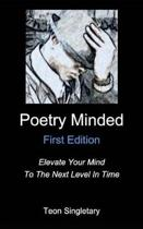 Poetry Minded: First Edition