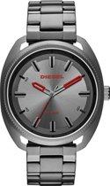 Diesel Grijs Mannen Horloge DZ1855