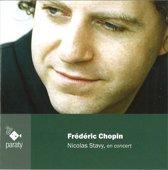 Various Artists - Chopin: Nicolas Stavy En Concert