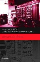 Alan Turing's Electronic Brain