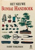 Het nieuwe bonsai handboek