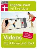 Videos mit iPhone und iPad