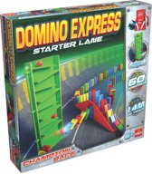 Domino Express Starter Lane '16