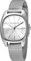Esprit ES1L038M0075 Infinity horloge - Staal - Zilverkleurig - Ø 32 mm