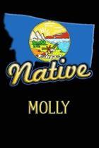 Montana Native Molly
