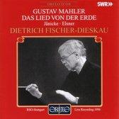 Mahler: Das Lied von der Erde / Fischer-Dieskau, Elsner et al