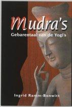 Mudra's - gebarentaal van de Yogi's