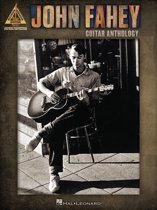 John Fahey - Guitar Anthology Songbook