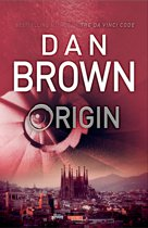 Robert Langdon 5 - Origin