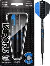 ST. Vapor8 Black Blue 80%
