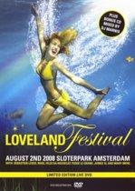 Loveland Festival (dvd + cd)