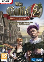 The Guild 2: Renaissance - Windows