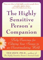 The Highly Sensitive Person's Companion